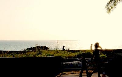 観音堂から見る竹富島.jpg